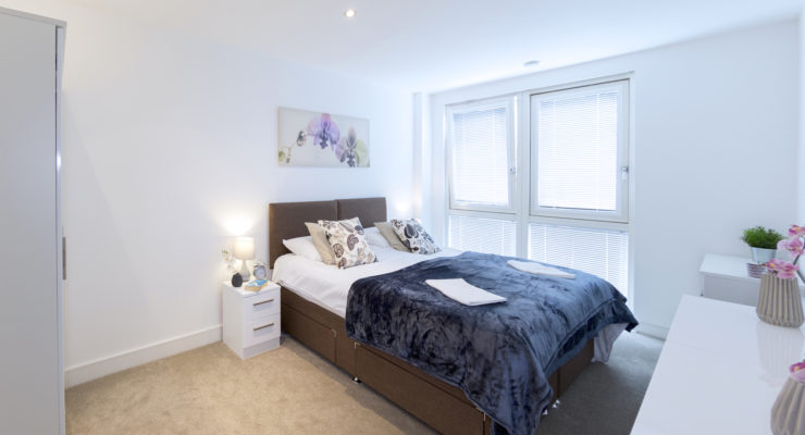 Crouch End apt 1 bedroom