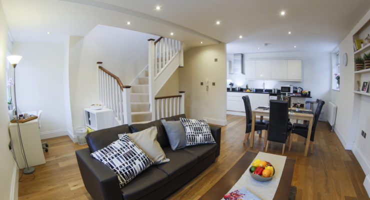 Finchley Apartment 3