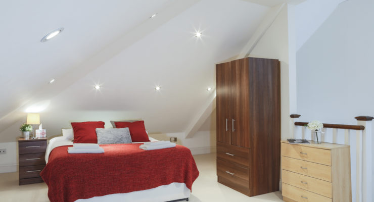 Finchley Apartment 3 bedroom