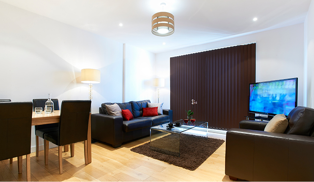 Watford Serviced Apartments 1
