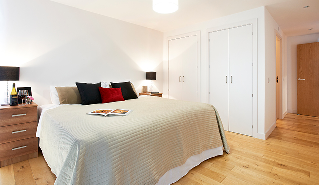 Watford Apartment 1 bedroom