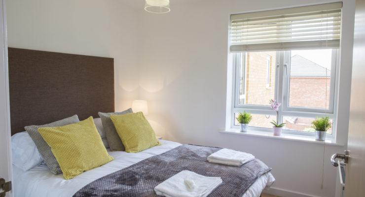 elstree apartment 2 bedroom