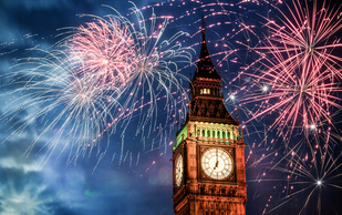 What to Do In London Over Christmas & New Year
